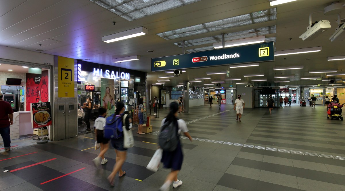 ST Engineering and Siemens Mobility consortium win $180 mil contract to modernise comms system for Singapore's MRT lines - THE EDGE SINGAPORE