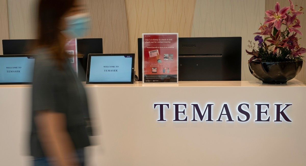 Temasek prices US$2.5 bil bonds offering - THE EDGE SINGAPORE