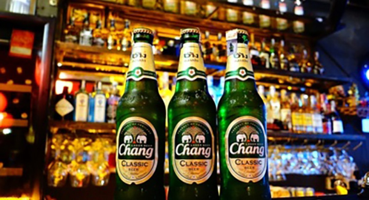 ThaiBev reports 1% higher earnings of $375.2 mil in 1Q21 due to higher sales in spirits, beer and non-alcoholic beverages - THE EDGE SINGAPORE