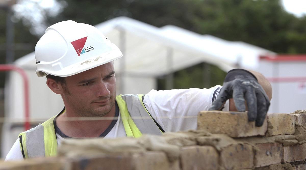Kier Group: Rebuilding Great Britain - THE EDGE SINGAPORE