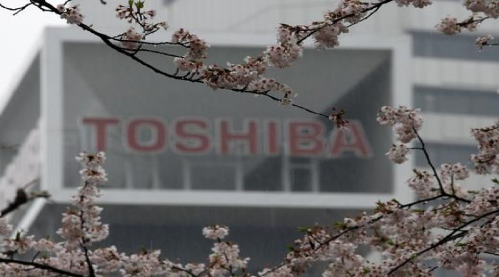 Financial losses and US-China trade war see Toshiba bow out of LSI chip business