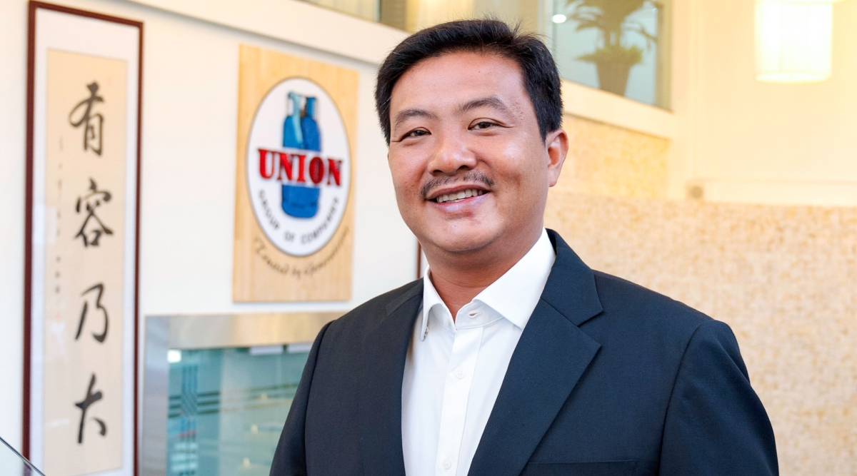 Union Gas moves to expand hold on Singapore LPG market with $75 mil acquisition - THE EDGE SINGAPORE