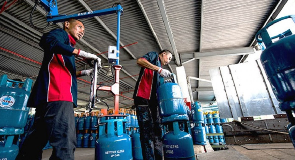 Union Gas Holdings to supply and distribute LPG in Cambodia through JV