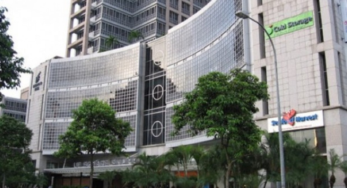 Yanlord sees 57.6% higher total contracted pre-sales of RMB7.66 bil in April - THE EDGE SINGAPORE