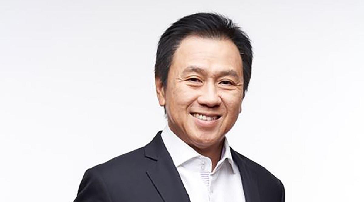 Chaly Mah succeeds Liew Mun Leong as Surbana Jurong chairman - THE EDGE SINGAPORE