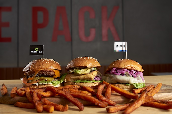 Leading the pack: How Wolf Burgers founders Ho Song En and Serene Chua are taking their brand forward