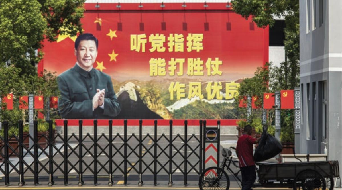 Unpacking China's new direction - THE EDGE SINGAPORE