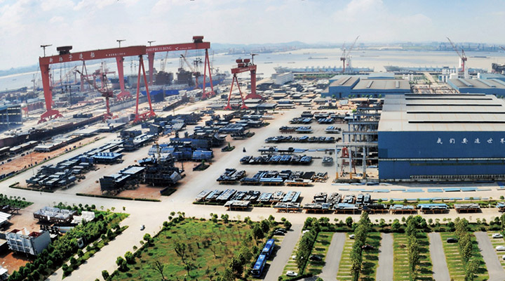 Yangzijiang Shipbuilding gets a strong 'buy' amid improving margins and higher order book: analysts - THE EDGE SINGAPORE