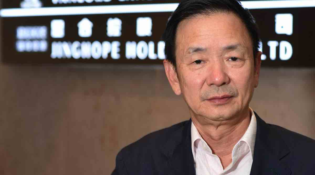 Yanlord's Zhong snaps up $8.5 mil worth of shares following favourable credit ratings - THE EDGE SINGAPORE