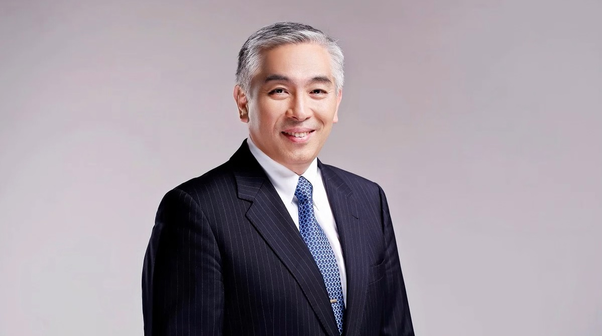 Yoon Young Kim is new cluster president of Schneider Electric for Singapore, Malaysia, and Brunei - THE EDGE SINGAPORE