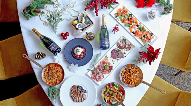 Festive dinners