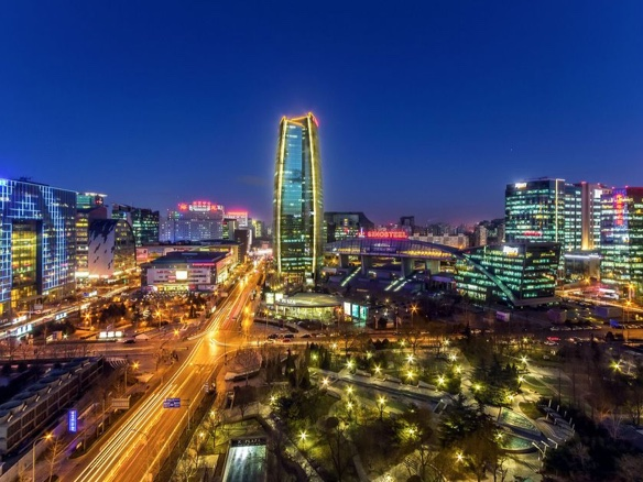 Keppel Land China acquires commercial property in China's Silicon Valley for $111 mil