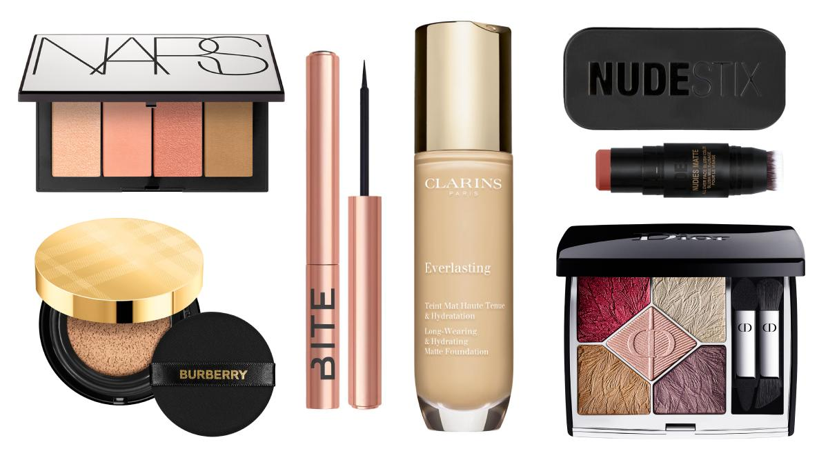 10 makeup essentials you need to look perfect for that next Zoom call - THE EDGE SINGAPORE