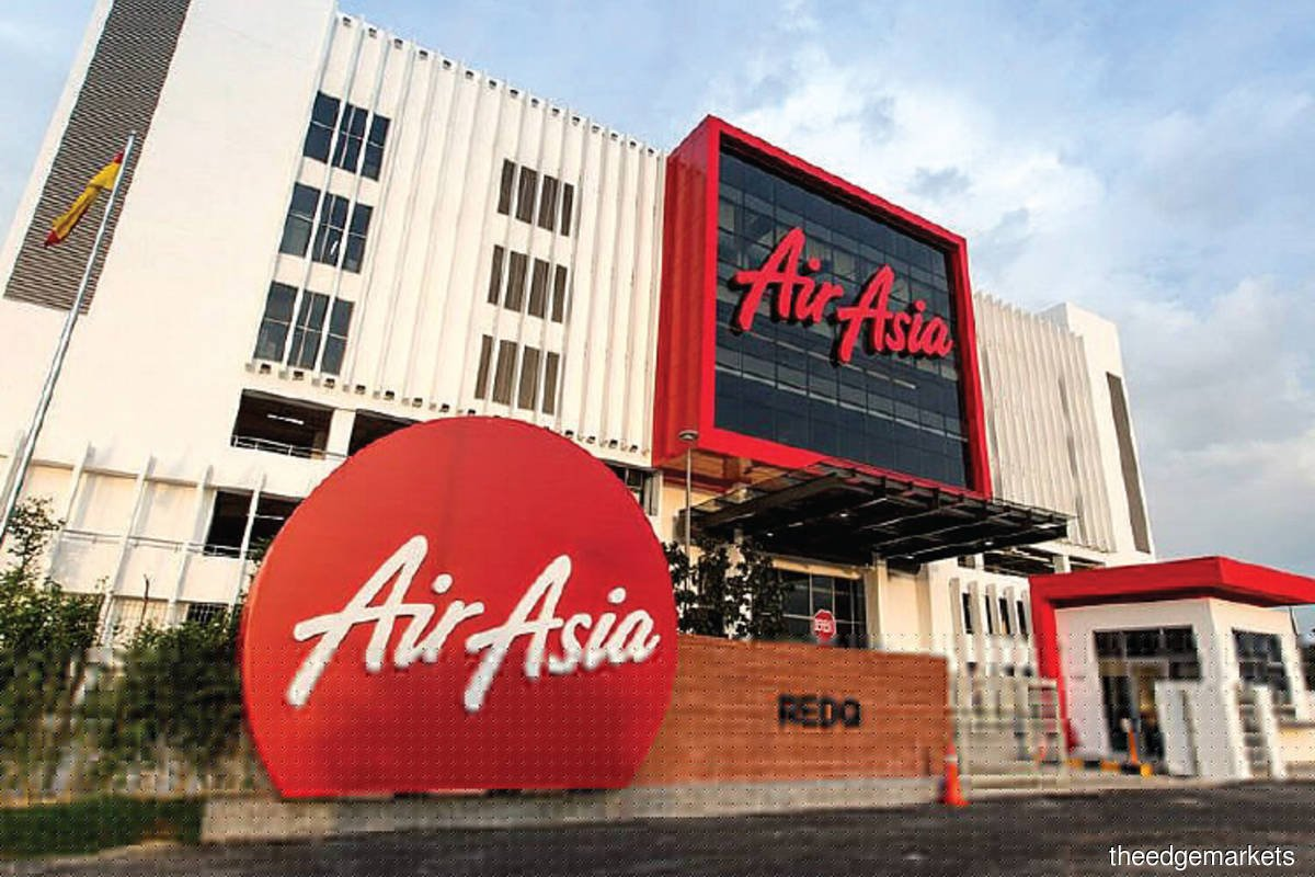 Who is Stanley Choi, the new substantial shareholder of AirAsia Group? - THE EDGE SINGAPORE