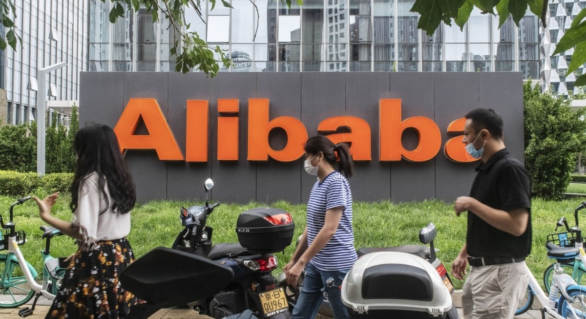 UOBKH ups Alibaba's TP to US$355 on solid 3Q21 results - THE EDGE SINGAPORE