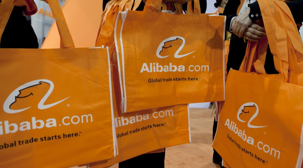 Alibaba, once a fund darling, now dumped by hedge funds