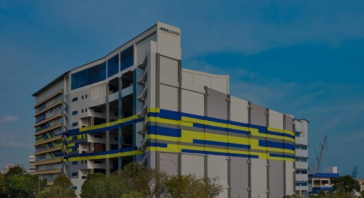 ARA LOGOS Logistics Trust divests Kidman Park for $42.6 mil - THE EDGE SINGAPORE