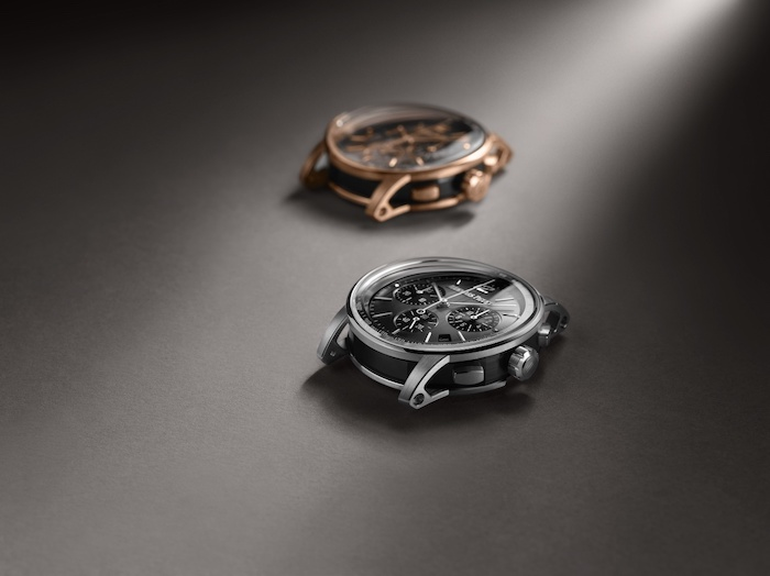 Introducing the Code 11.59 by Audemars Piguet Selfwinding Chronograph collection - THE EDGE SINGAPORE