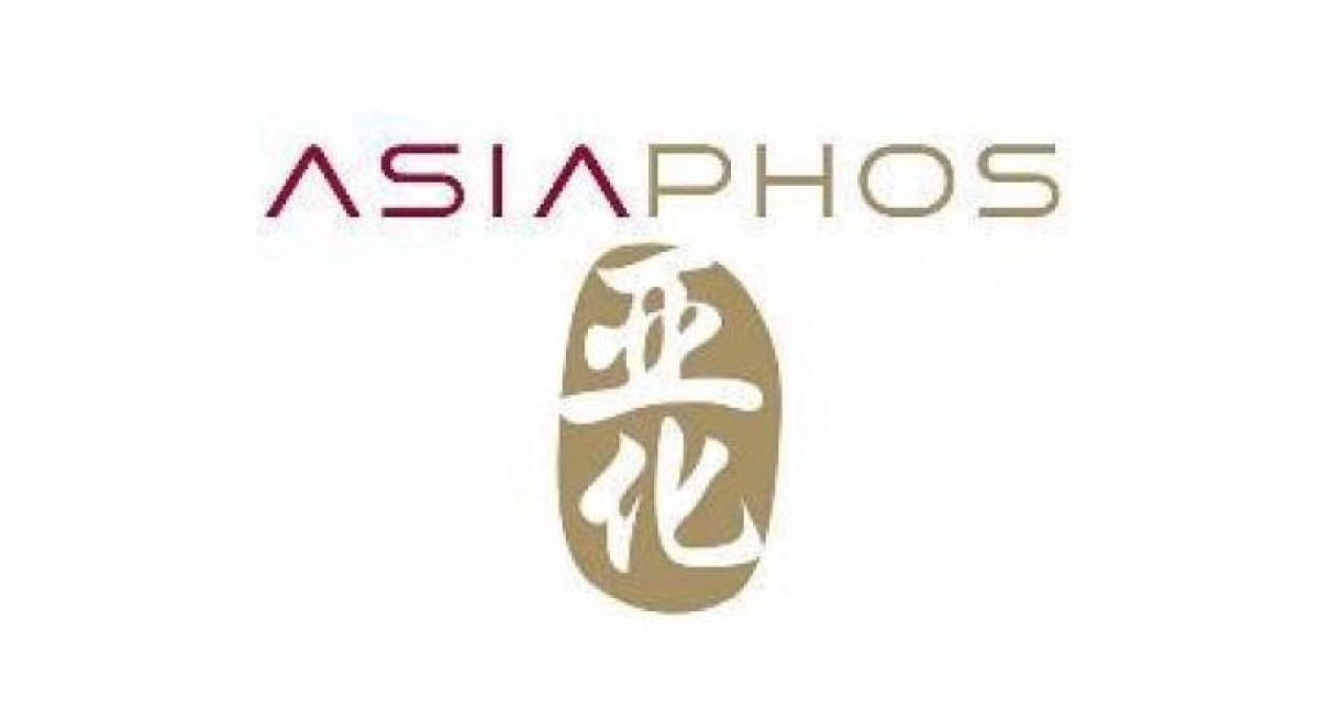 AsiaPhos terminates agreement to purchase gold and copper mining group