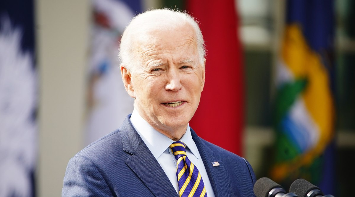Biden's tax plan to feature corporate tax hikes, relief for $110,000 income households