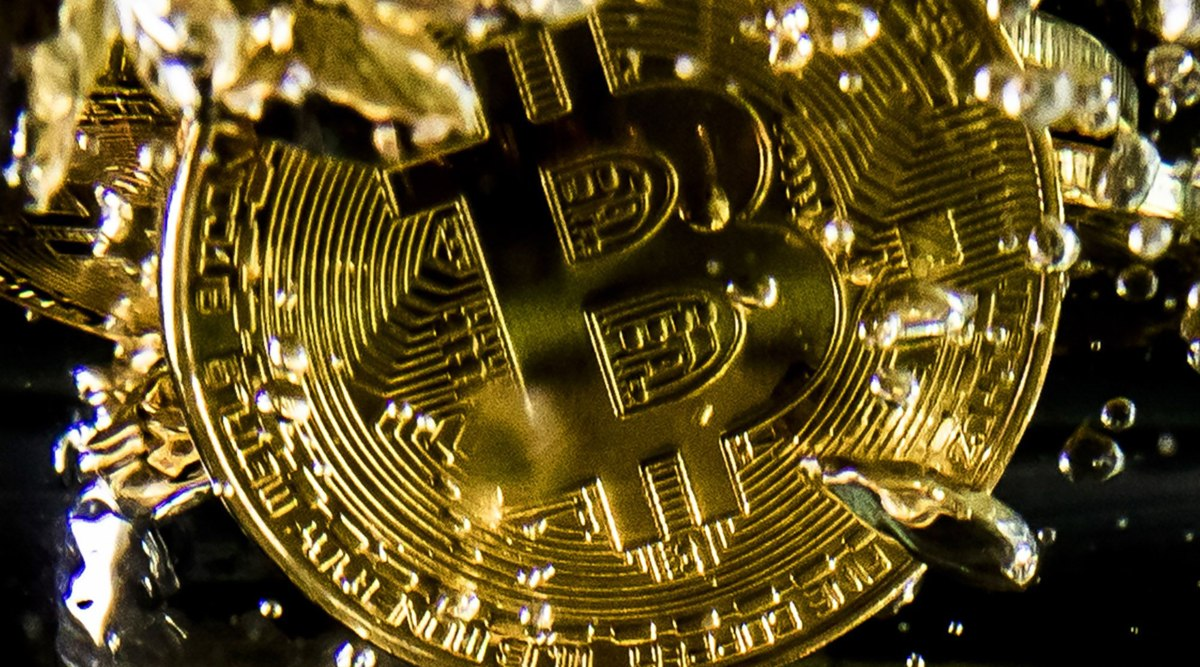 There are worse assets out there than Bitcoin, according to Bloomberg Opinion's Shuli Ren