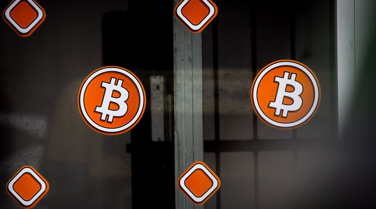 Bitcoin falls to two-week low of US$32,350 after China cracks down on crypto