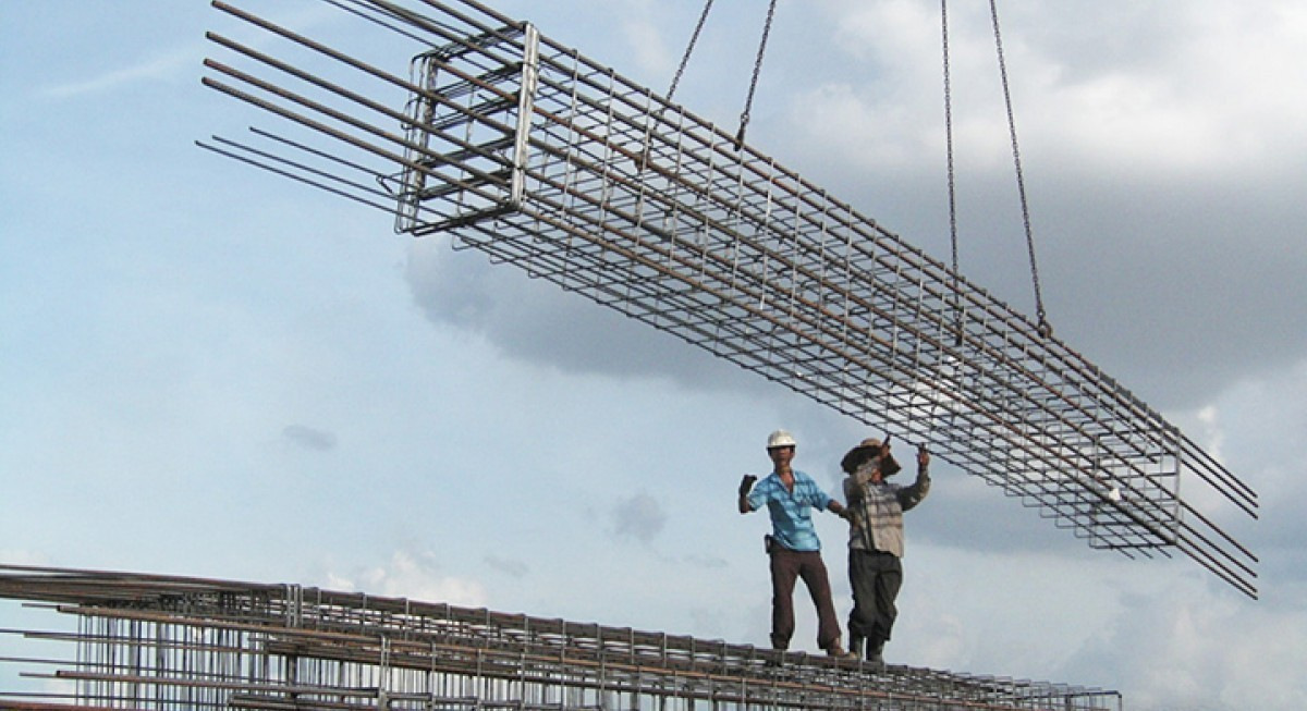 Continue to 'add' BRC Asia on recovery in construction sector, says CGS-CIMB - THE EDGE SINGAPORE