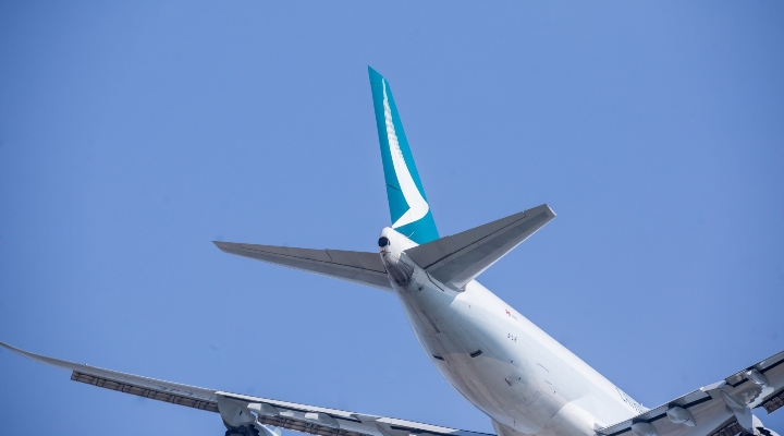 Cathay Pacific plans $7.0 bil government-backed recapitalization
