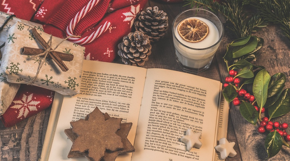 Festive reads for the soul