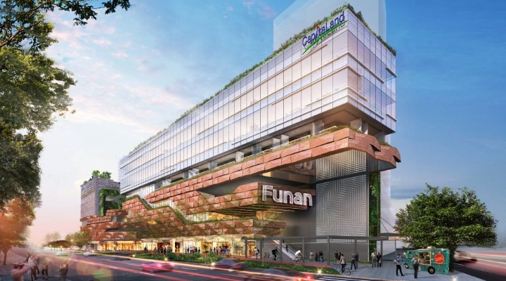 CapitaLand obtains $500 mil sustainability-linked loan; the largest in Singapore's real estate sector - THE EDGE SINGAPORE