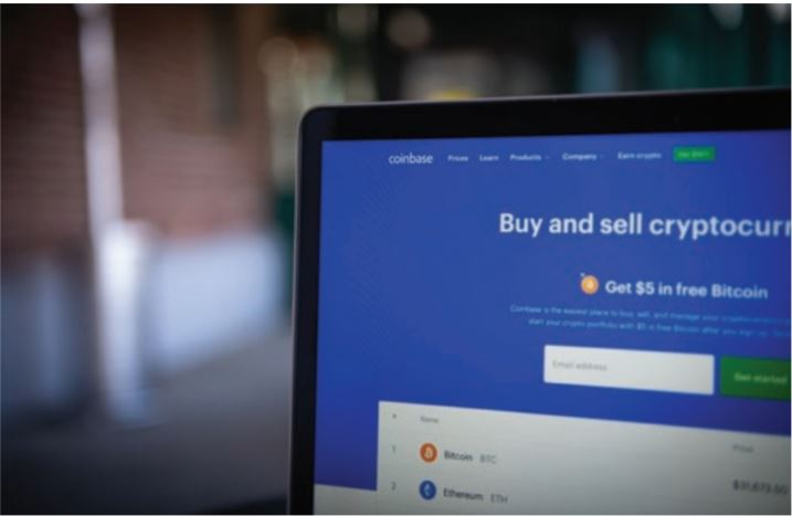 Race for lower commissions to impact Coinbase