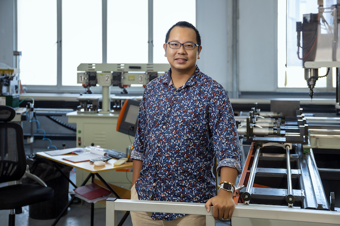 Building a sound business - THE EDGE SINGAPORE