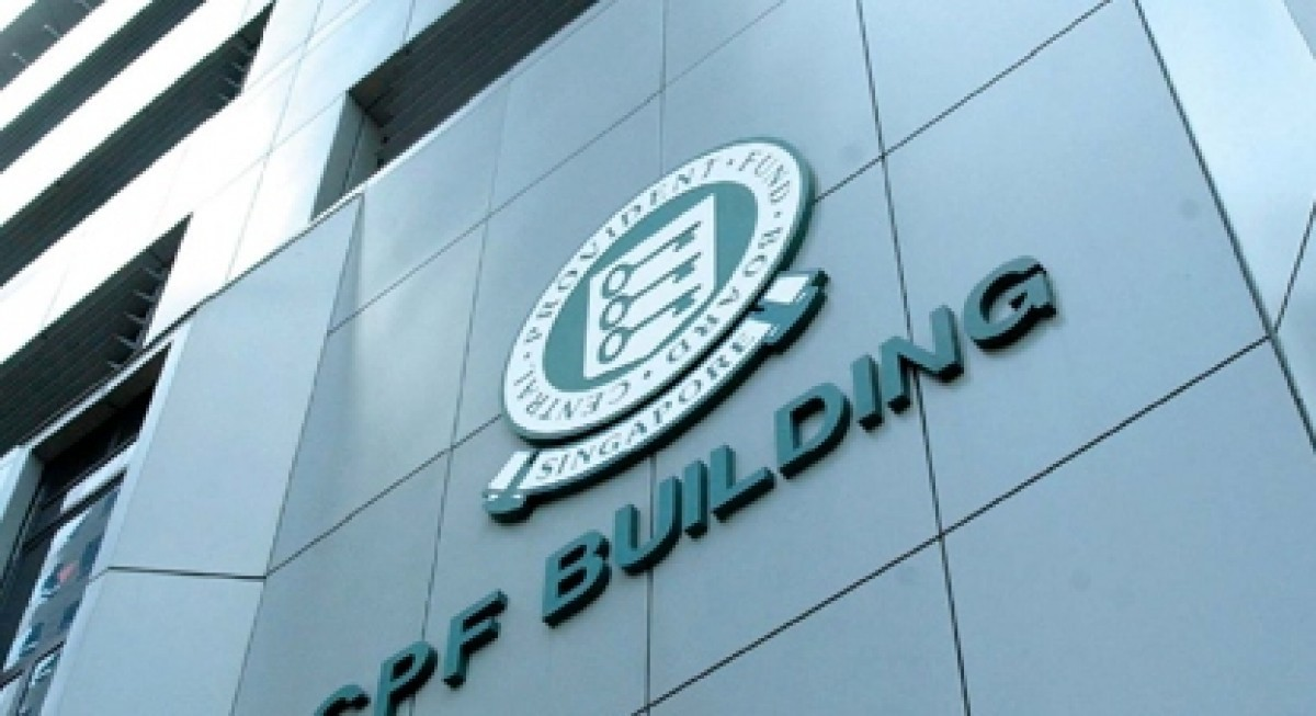 Two charged for attempt to defraud CPF - THE EDGE SINGAPORE