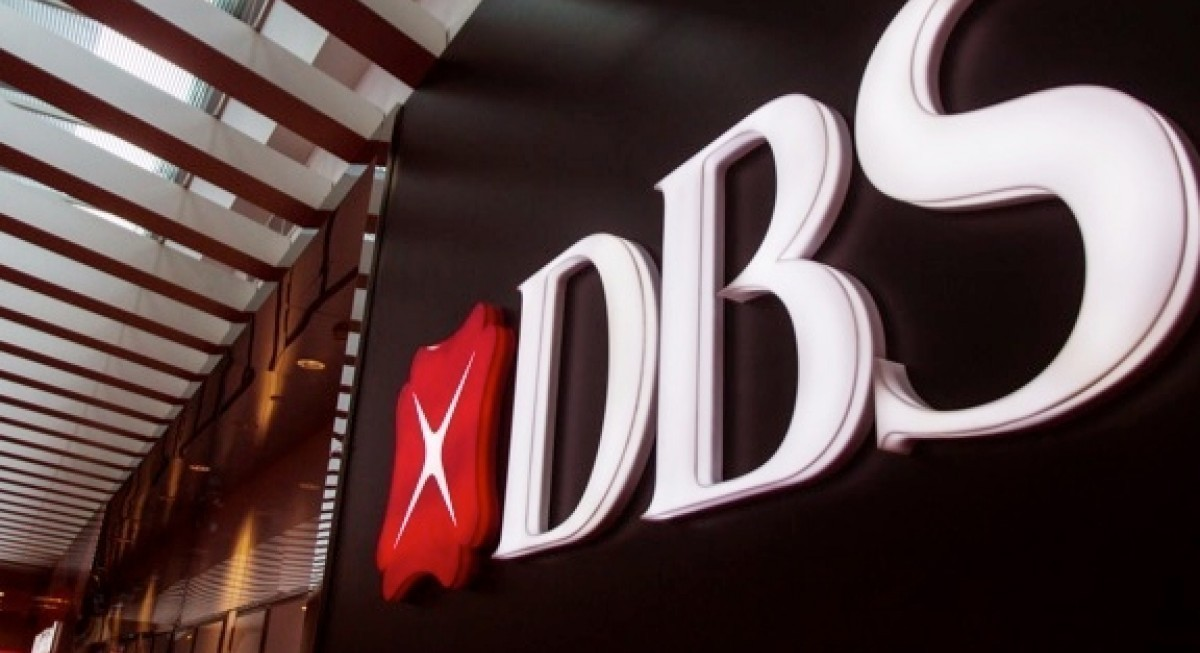 RHB 'positive' on DBS's acquisitions in India and China, countries with 'strong growth prospects'