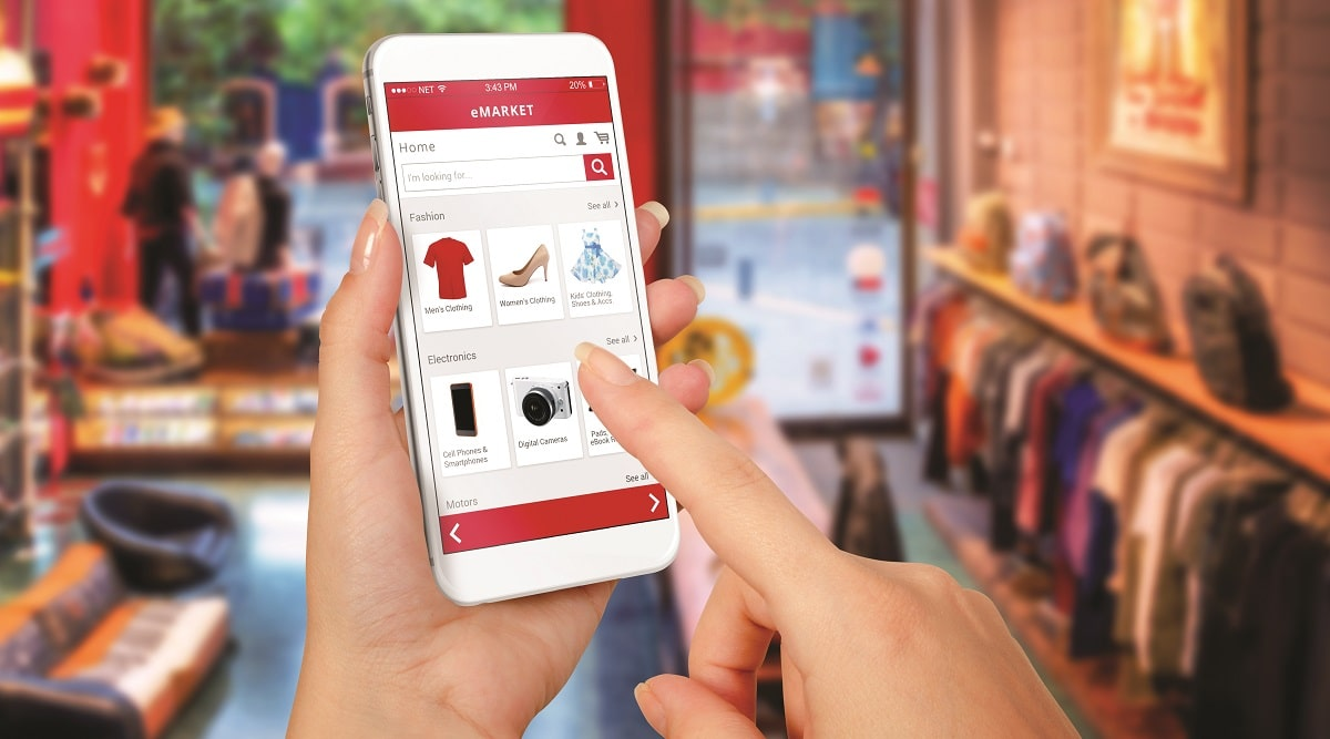 Refreshing the retail experience
