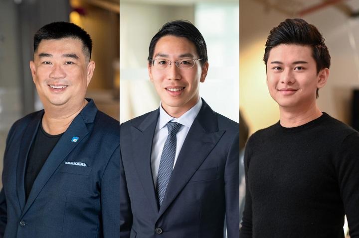 Three 'unstoppable' entrepreneurs named - THE EDGE SINGAPORE
