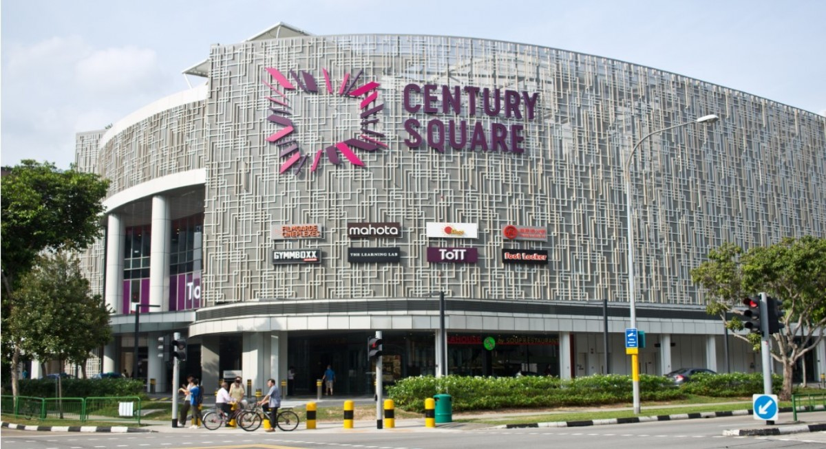 FCT reports 2.2% lower tenant sales, 36.4% lower shopper traffic for August - THE EDGE SINGAPORE