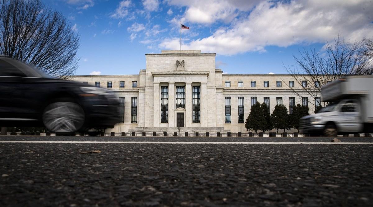 Central banks' taper dilemma
