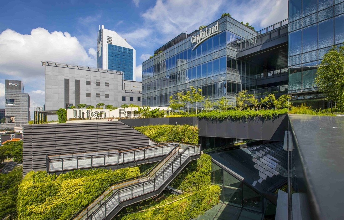 CapitaLand to seek shareholders' approval of proposed restructuring on Aug 10 - THE EDGE SINGAPORE