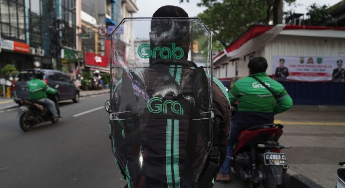CGS-CIMB keeps 'overweight' on IT Services sector on Grab potential - THE EDGE SINGAPORE