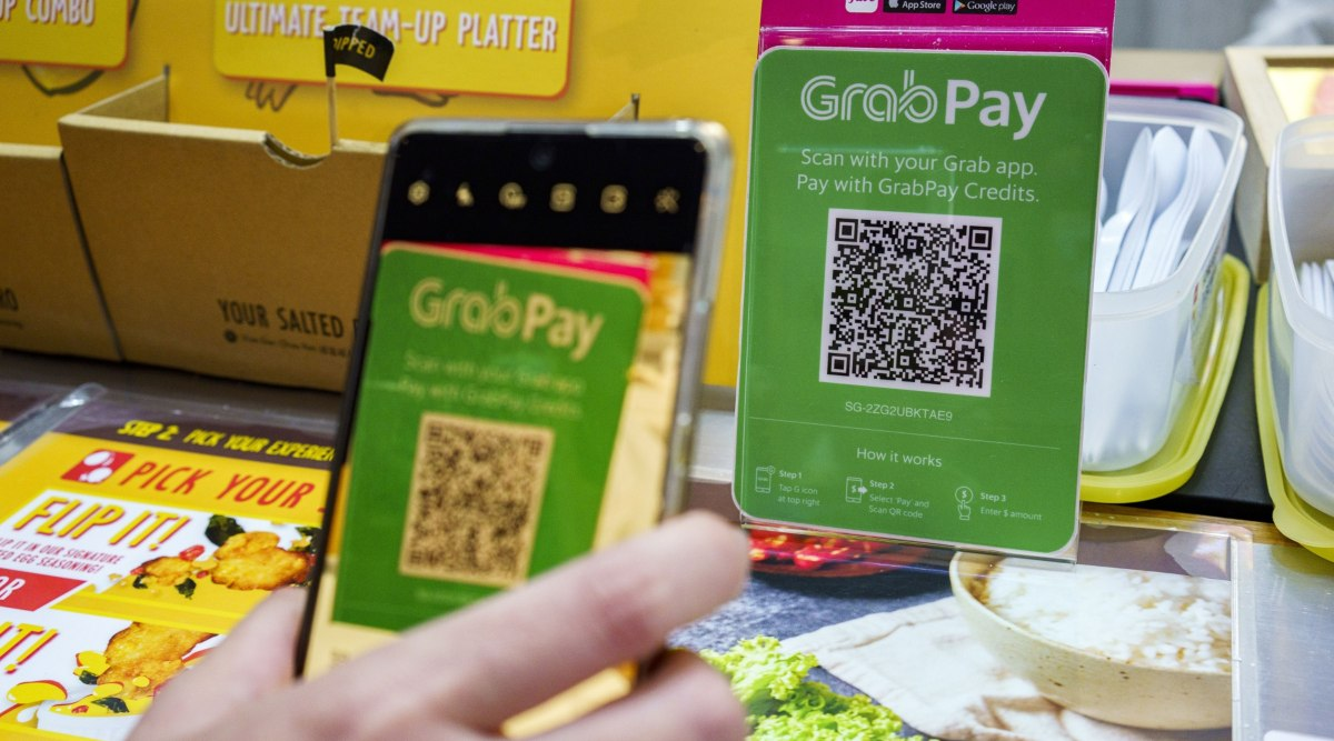 Cash will soon be dead, long live contactless - THE EDGE SINGAPORE