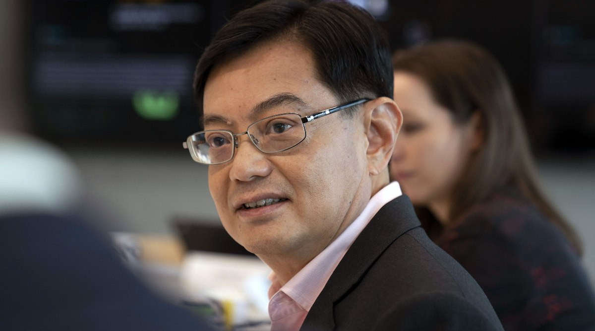 DPM Heng Swee Keat no longer next PM; to step down as Finance Minister