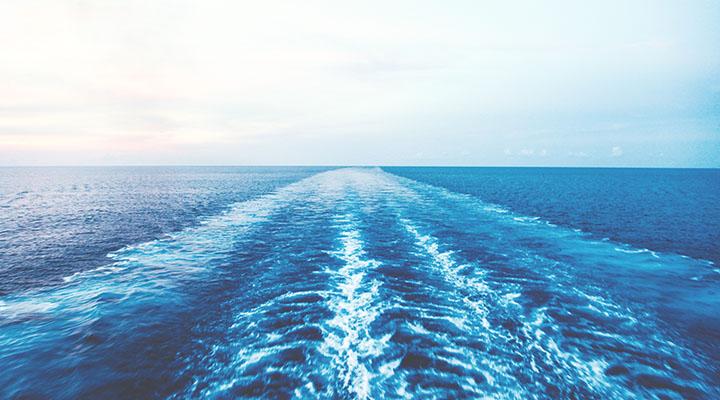 High-sea adventures