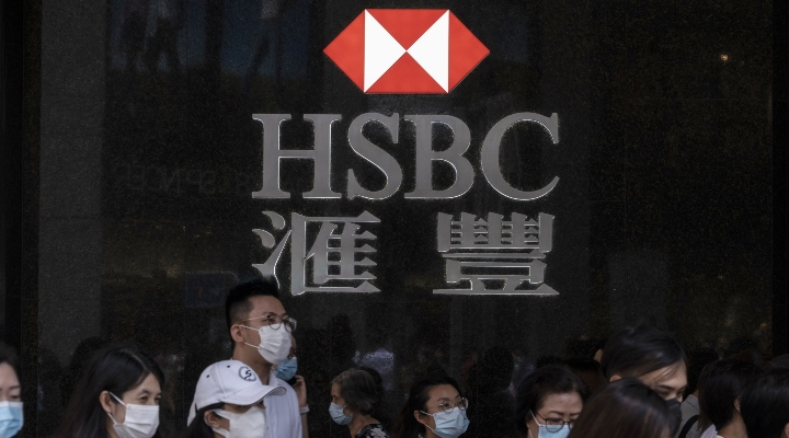 Aviva Investors' Chief Investment Officer rebukes HSBC, Standard Chartered on backing Hong Kong security laws