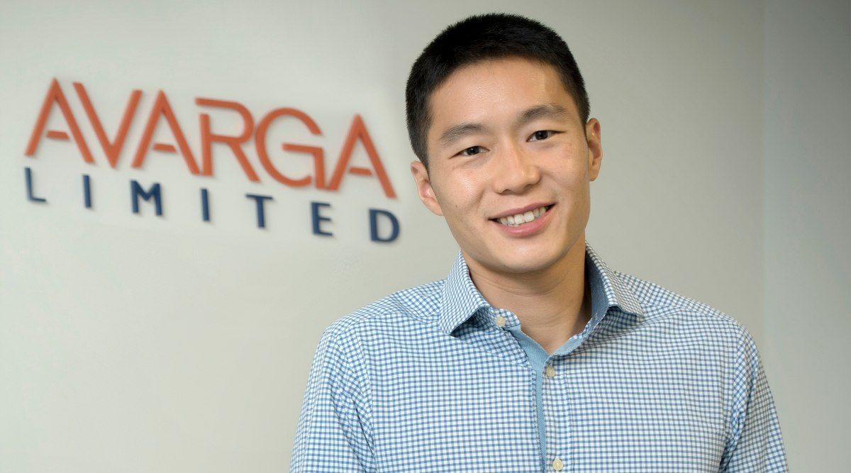 Avarga's name change reflects growing ambition while it generates earnings growth - THE EDGE SINGAPORE