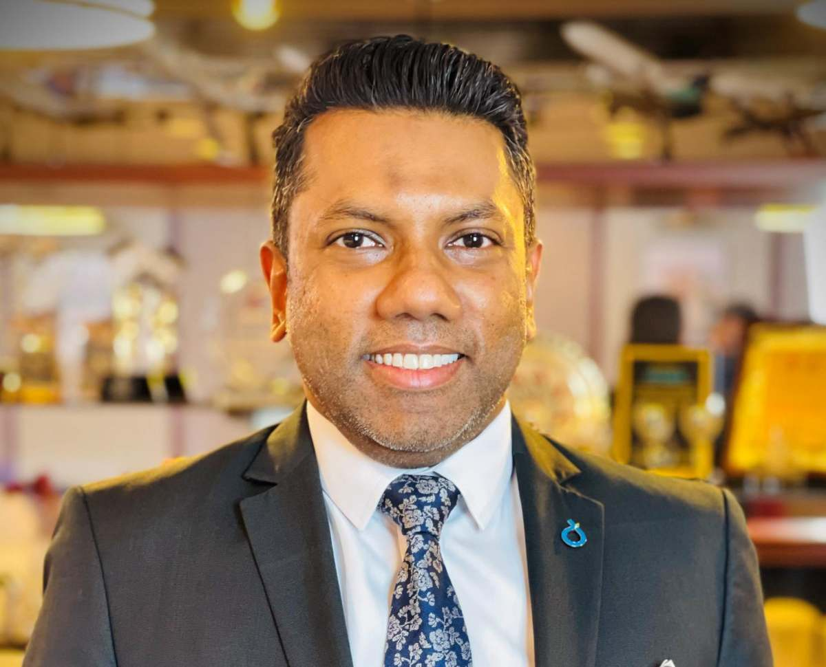 Emirates Group's dnata appoints Singapore managing director - THE EDGE SINGAPORE