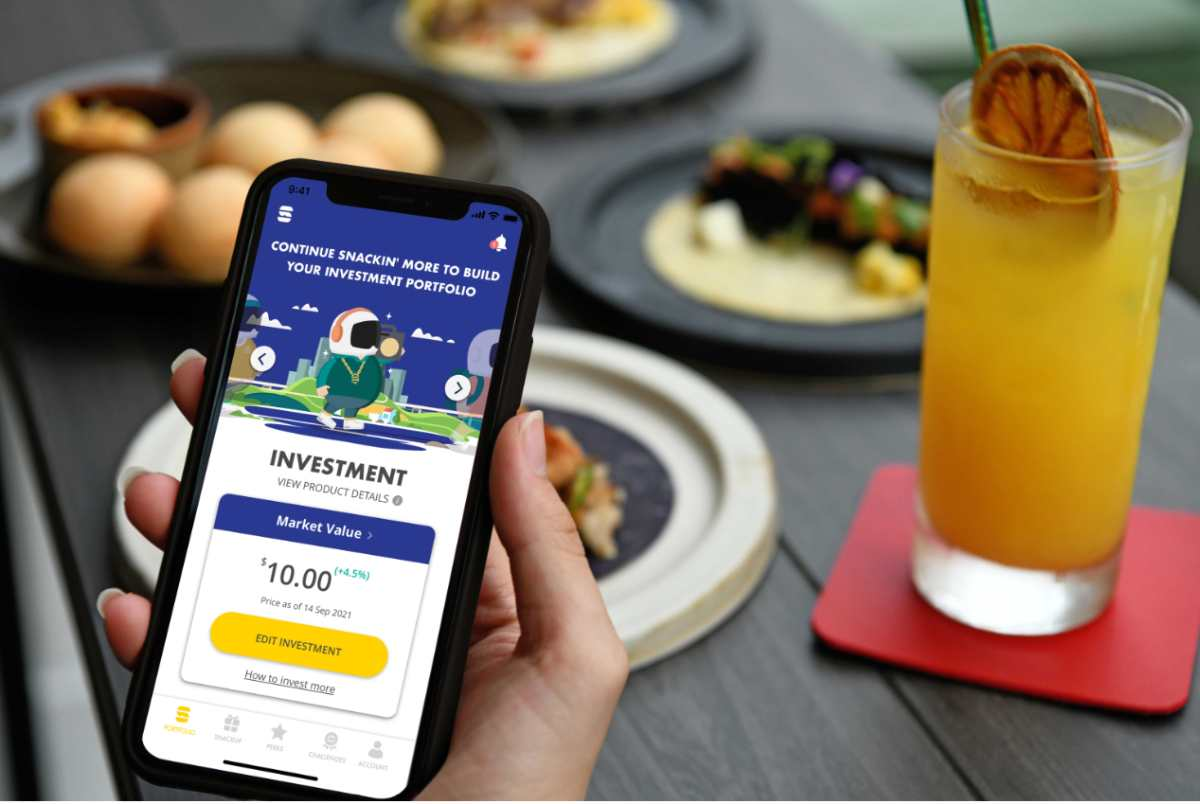 NTUC Income launches micro investment-linked plan with premiums starting from $1 - THE EDGE SINGAPORE