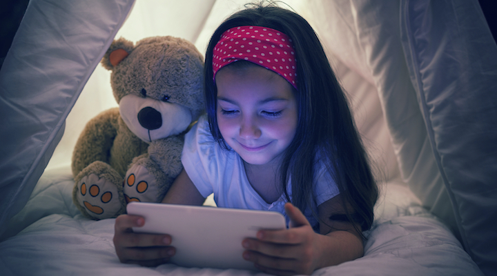 Screen time ruins social skills, or does it?