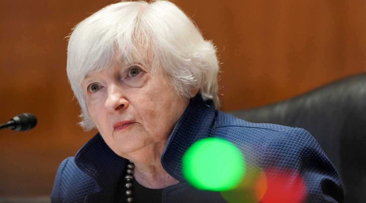 Briefs: China's regulatory crackdown may go on for years, Janet Yellen weighs visit to China - THE EDGE SINGAPORE