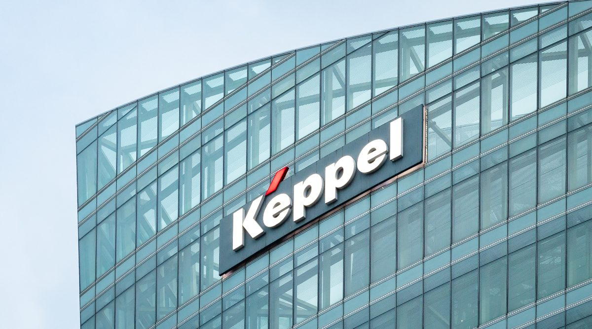 Keppel launches second data centre fund, achieves first closing of over US$500 mil - THE EDGE SINGAPORE
